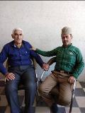 آقای خدامراد دهقان از طایفه کلانی دوست و همکار وفادار آقای ژوبین است که سال های زیادی است با هم شراکت دارند
