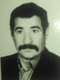 امامقلی احمدی صفت همکار بازنشسته تعلیمات عشایر